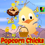 Popcorn Chicks APK icon
