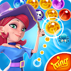 Bubble Witch 2 Saga icon