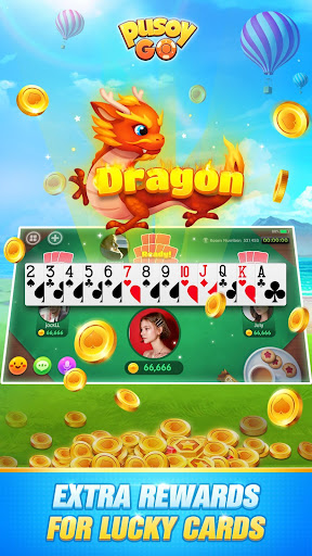 Pusoy Go: Free Online Chinese Poker(13 Cards game) apktram screenshots 6
