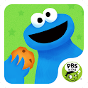 Cookie Monster's Challenge icon