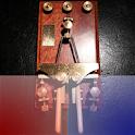 CW Morse Code Practice Key icon