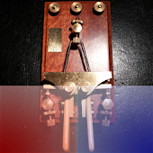 CW Morse Code Practice KeyFull