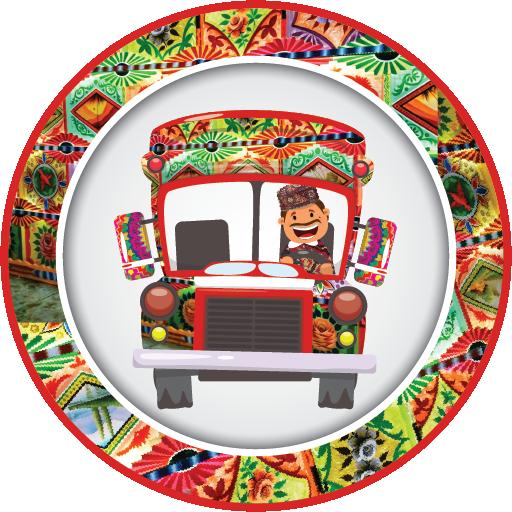 Peshawari Bus & Truck