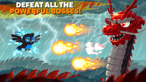 Ninja Dash - Ronin Jump RPG 1.1.21 screenshots 4
