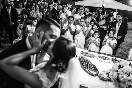 Wedding photographer Leonardo Scarriglia (leonardoscarrig). Photo of 15.06.2019