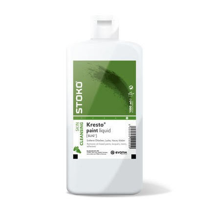 Kresto Paint Liquid flaska 1L