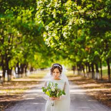 Wedding photographer Petr Kaykov (KAYKOV). Photo of 23.05.2015