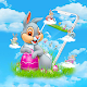 Easter Bunny Gravity Theme Download on Windows
