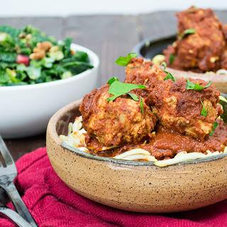 Slow Cooker Turkey Meatball