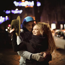 Wedding photographer Ekaterina Lysenko (Katrinastudio). Photo of 16.01.2017