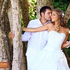 Wedding photographer Evgeniy Cherkasov (jonny-bond). Photo of 15.05.2016