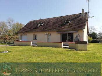 maison à Blangy-le-Château (14)