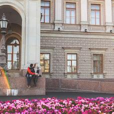 Wedding photographer Ekaterina Rakunova (Raccoon). Photo of 13.03.2016