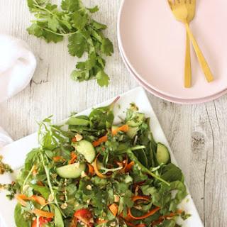 Thai Snow Pea Salad Recipes