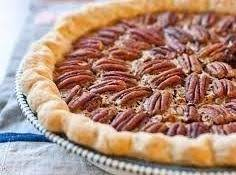 Pecan Carrot Pie (much Like Pumpkin) Recipe
