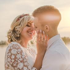 Wedding photographer Yuliya Kucevich (YuliyaKutsevych). Photo of 12.02.2017
