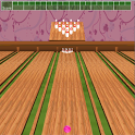 3D Bowling (Full Scale) icon