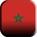 3D Morocco Live Wallpaper icon