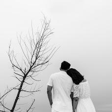 Wedding photographer Ho Dat (hophuocdat). Photo of 15.12.2017