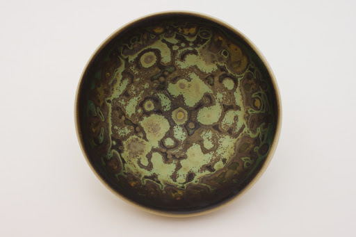 Geoffrey Swindell Porcelain Bowl 09