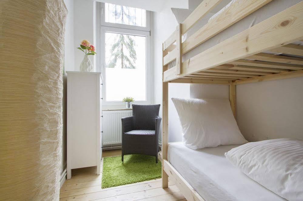 Apartments im Schillerpark