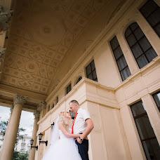 Wedding photographer Pavel Glukhov (id235970011). Photo of 06.09.2017