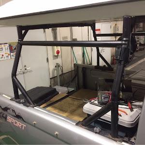 ダットサントラック 4WD  D22のカスタム事例画像 Stephenさんの2020年04月03日19:49の投稿