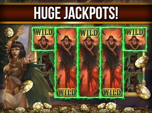 Hot Vegas Slot Games Free App game (apk) free download for Android/PC/Windows screenshot