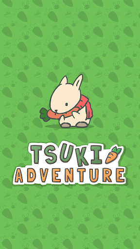 Tsuki Adventure 1.3.1 screenshots 1