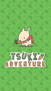 Tsuki Adventure 1.4.0 (Mod Money)