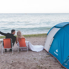 Wedding photographer Roberto Cojan (CojanRoberto). Photo of 30.10.2017