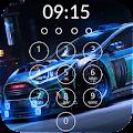 Street Racing Lock Screen & Wallpaper download