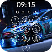 Download Street Racing Lock Screen & Wallpaper Free