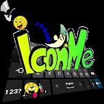IconMe Keyboard 5.0
