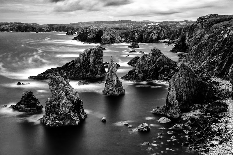 - Mangersta sea stacks - di lorenzo_zanini