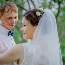 Wedding photographer Ayrat Shakirov (ShakirovAirat). Photo of 13.06.2016
