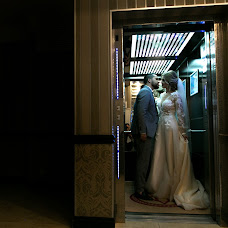 Wedding photographer Evgeniy Balynec (esstet). Photo of 11.06.2017