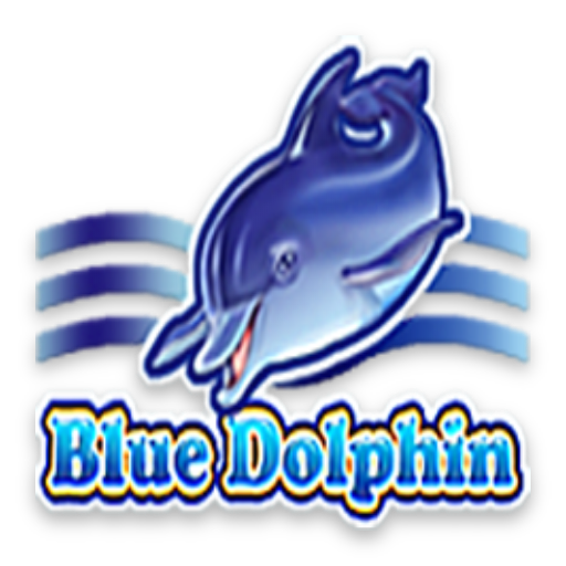Blue Dolphin Slot (game)