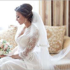 Wedding photographer Vitaliy Brazovskiy (Brazovsky). Photo of 19.08.2014