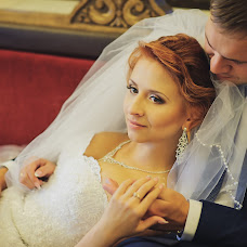 Wedding photographer Oleksandr Yurchik (Studio35). Photo of 18.11.2014