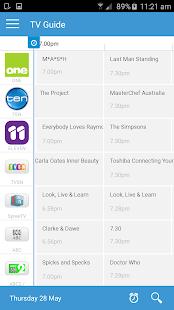 TENplay- screenshot thumbnail