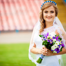 Wedding photographer Evgeniy Gluzd (EvgeniyGluzd). Photo of 17.09.2015