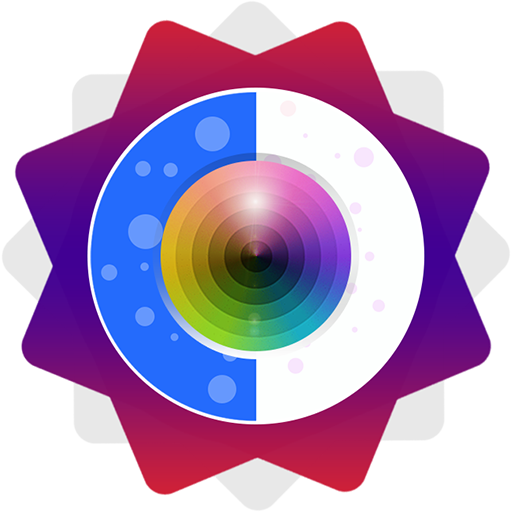 Ner - Photo Editor, Pip, Square, Filters, Pro Programos Android