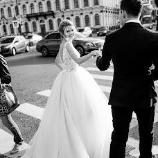 Wedding photographer Yuliya Zinoveva (juliz). Photo of 09.01.2018