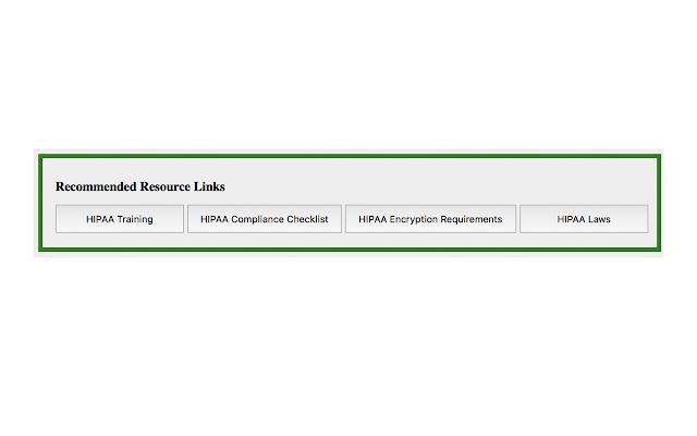 HIPAA Resources by NetSec.news
