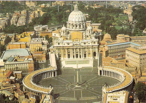 Vatican rocked by drug-fueled homosexual party