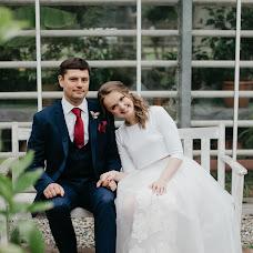 Wedding photographer Mariya Pavlova-Chindina (mariyawed). Photo of 09.09.2017