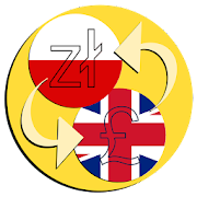 Zloty Pound currency converter  Icon