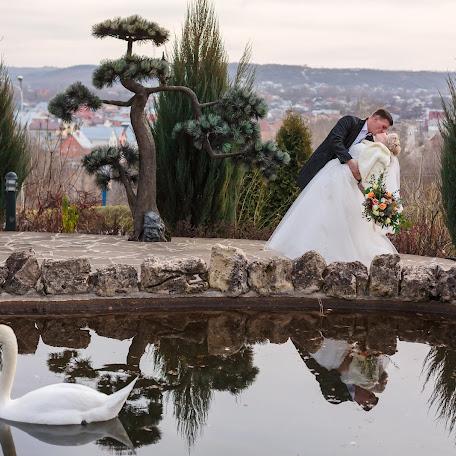 Wedding photographer Natalya Voskresenskaya (NatalyV). Photo of 16.02.2018