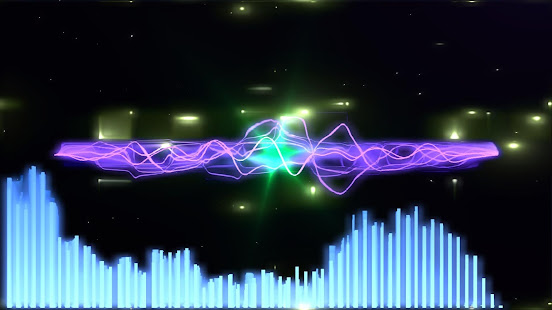Download CLUB POWERAMP VISUALIZATION For PC Windows and Mac